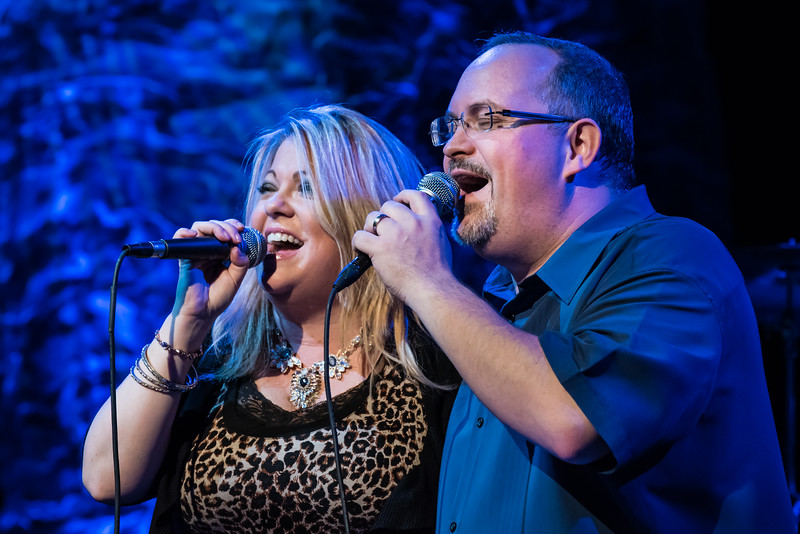 Pamela McNeill and Richard Whitman- The Fabulous Armadillo's- Mix Tape 1-Pioneer Place, St Cloud.