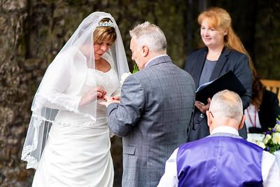 Wendy and Martin's Wedding