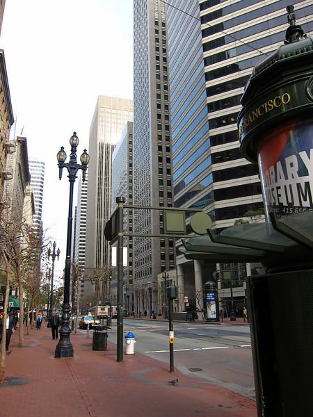 Ring, San Francisco, Jan 2010