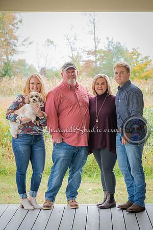 Poston Family