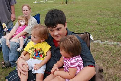 Soccer game photos Oct 2009