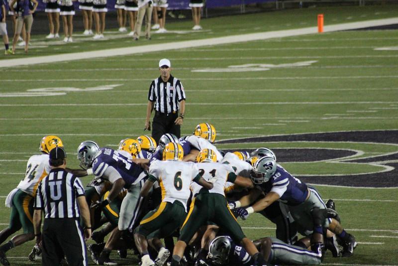 2013 Bison Football - Kansas State 530.JPG