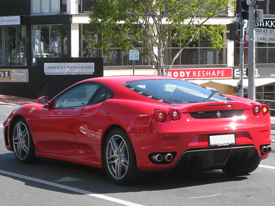 Pics for the OCAU rare car gallery