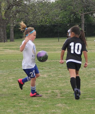 2016 Catelyn Soccer