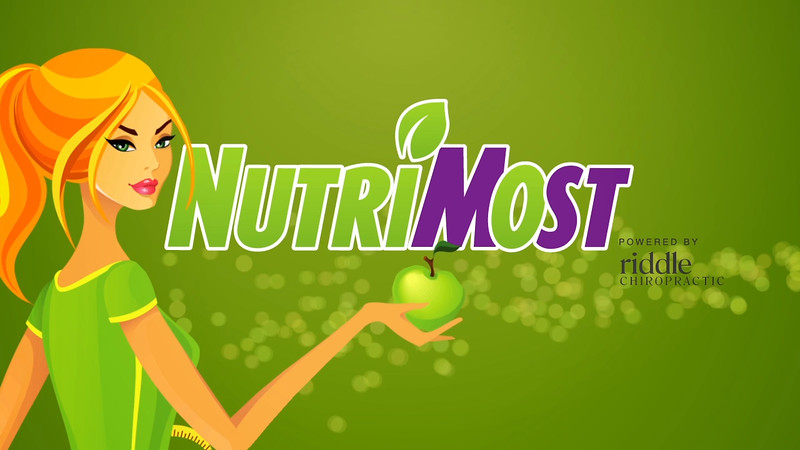 Nutrimost Services Provided: Shooting, Motion Graphics, Editing
