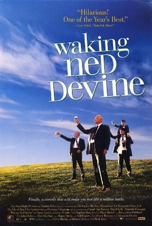 Waking Ned Divine - Best Irish Movies
