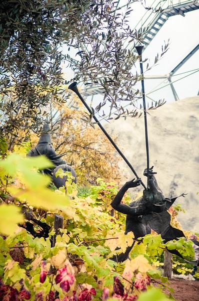 Vineyard Sculptures