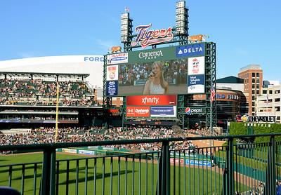 LBD Tigers Game 2012
