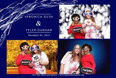 Veronica & Tyler's Wedding