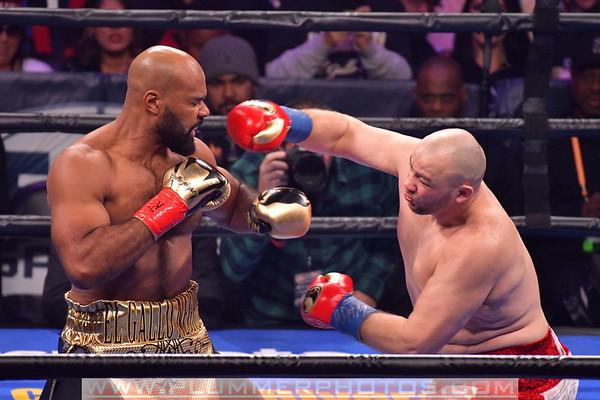 Adam Kownacki Defeats Gerald Washington by 2nd Round TKO