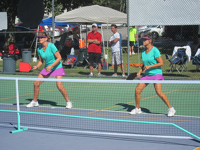 2013 Battle of Franklin Pickleball Tournament