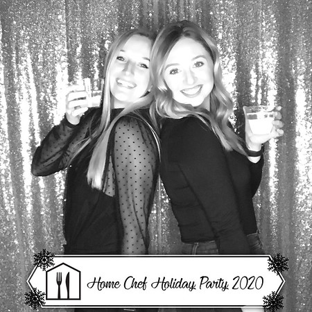 Home Chef Holiday Party (01/17/20)