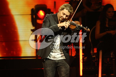 David Garrett 31-MAY-2019