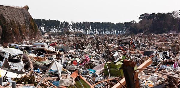 Event 2011 Higashi-Matsushima Tsunami