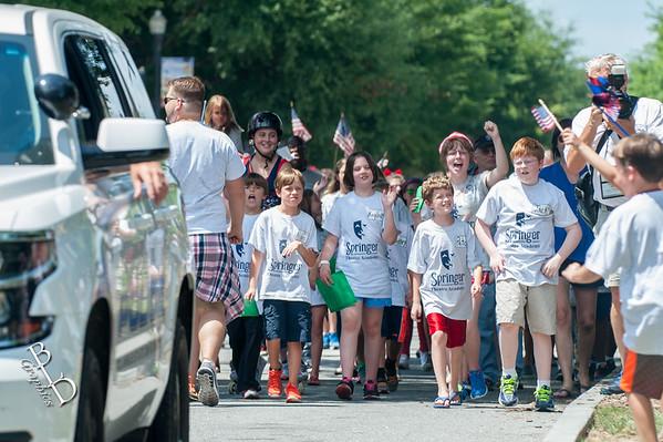 2016 July 4th Parade
