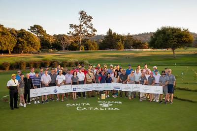 2019 Santa Catalina Golf Tournament