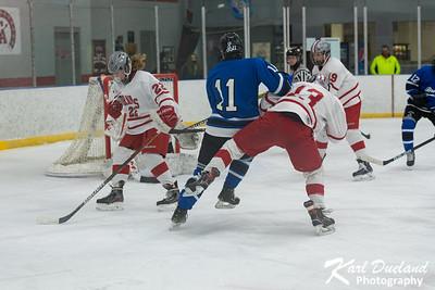 2021 CA Hockey Games