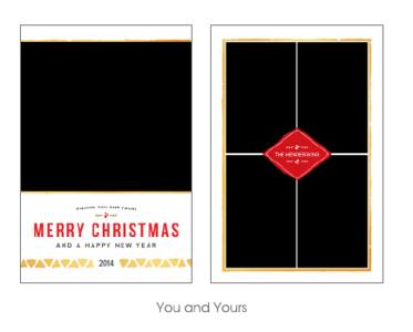 4x6 Vertical Flat Cards