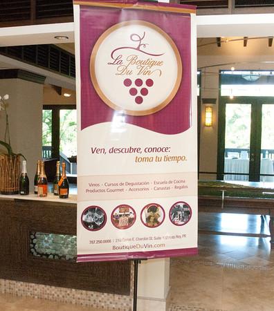 bahia beach degustacion de vinos  oficina ventas