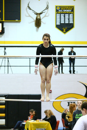 2012 Centerville High School Gymnastics