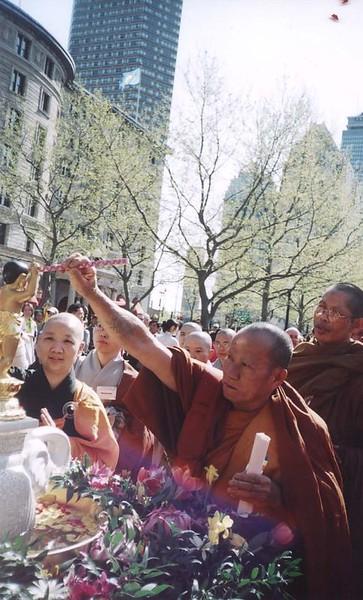 United Celebration of the Buddha's Birthday