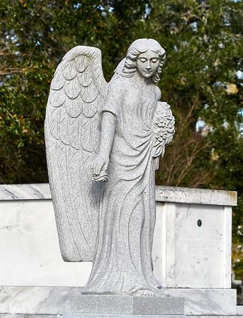 Magnolia Cemetery 2020 - 1