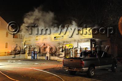Wilson Borough Fire Dept.