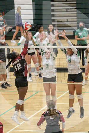 McIntosh-Whitewater-Starr's Mill-Northgate