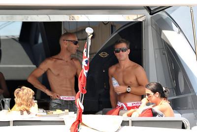 LOEB S en vacances a St.Tropez