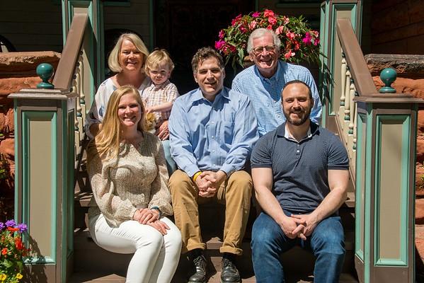 Porch Portraits - Susan Stephenson HI-RES