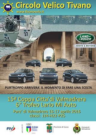 15° Coppa Città Valmadrera - 6° Trofeo Lario Mi Auto