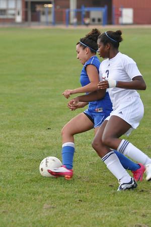 Woodburn vs. WA Girls High School Soccer