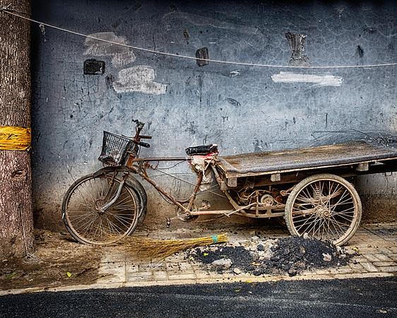 Abandoned - Craig Underwood