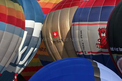 Viking Balloons