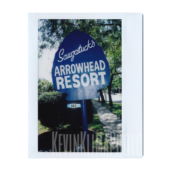 Saugatuck's Arrowhead Resort