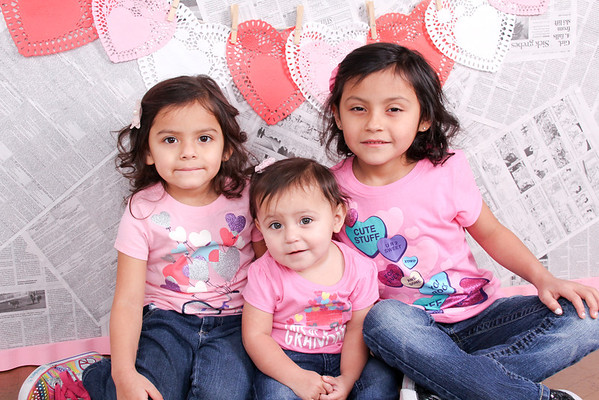 Silva Girls