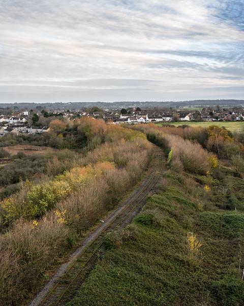 Portbury Railway