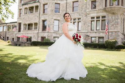 Marissa & Kyle Wedding