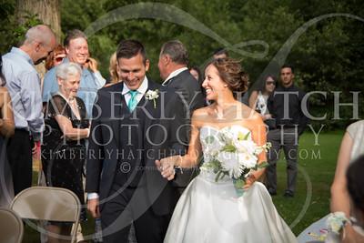 Ceremony- Gorete Jeff McConaha Wedding