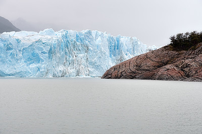 Perito Moreno Glacier 2017