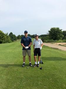 St.Louis Summer Junior Open