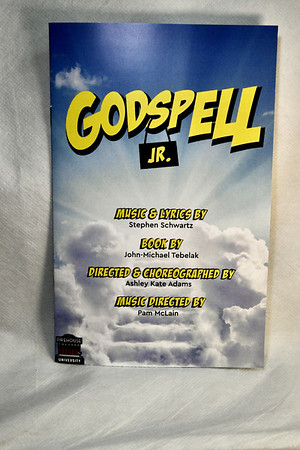 6-18-2021 Act 1 Godspell, Jr. @ Firehouse Theatre