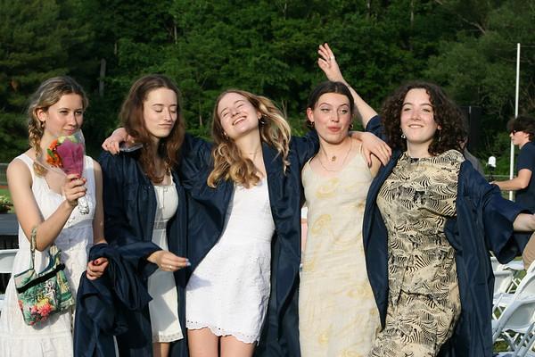 NHS Graduation 2021
