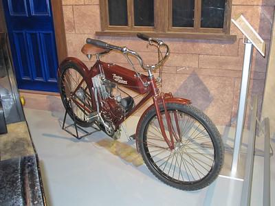 Hershey Auto Museum