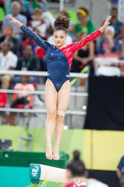 Rio Olympics 07.08.2016 Christian Valtanen _CV45423