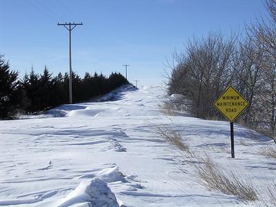 Nebraska's Rural Landscapes