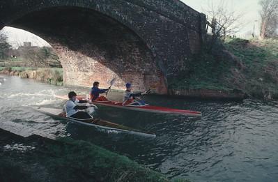 Waterside Race 1 1991