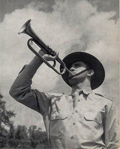 Pearl Harbor Buglers