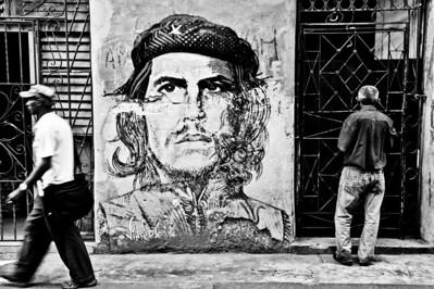 Havana in Black and White - 2012
