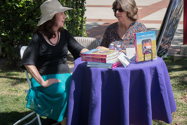 Festival of Books 2018